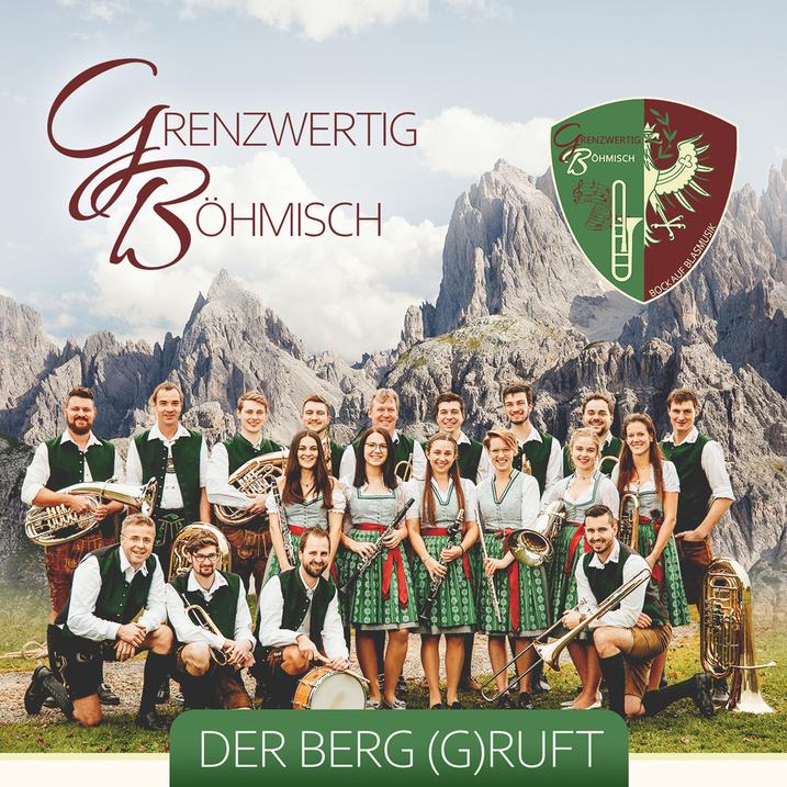 CD - Der Berg gruft